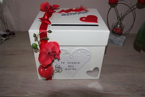 urne pour enveloppe anniversaire le mariage