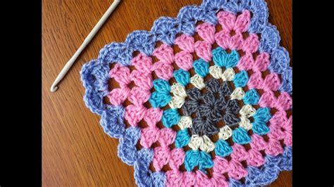 Tutorial. Como Tejer El Borde De Una Manta Al Crochet