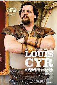 Bon Film 2013 : louis cyr l 39 homme le plus fort du monde une premi re bande annonce ~ Maxctalentgroup.com Avis de Voitures