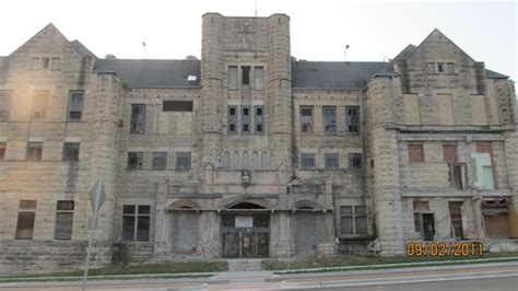 tim decker jefferson city mo gas chamber bild fr 229 n missouri state penitentiary