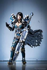 Death Knight Tier 15 from World of Warcraft Cosplayer ...