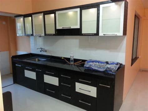 kitchen furniture kitchen trolley manufacturer  pune