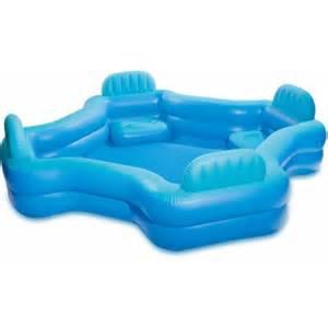 intex swim center family lounge pool walmart com