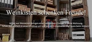 Vintage Möbel Online Shop Günstig : vintage m bel shop mehr als nur fabelhafte regale weinkisten24 ~ Bigdaddyawards.com Haus und Dekorationen