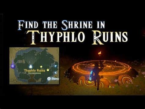 shrine guide  thyphlo ruins ketoh wawai breath