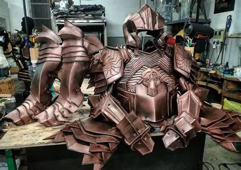 armor fantasy armour