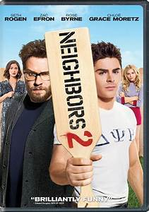 Neighbors 2 Sorority Rising DVD Release Date September 20 ...