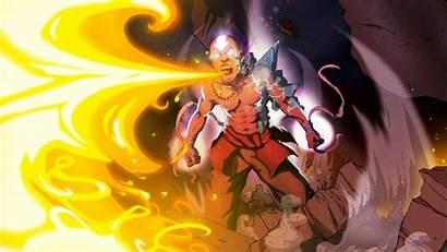 Avatar Aang Airbender Last Wallpapers Widescreen Cool