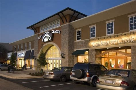 Kitchen Store Cary Towne Center by In The Mall Picture Of Cary Towne Center Cary