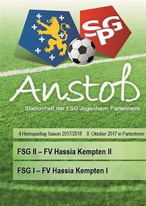 Verkaufsoffener Sonntag Kempten 2017 : aktuelles fu ball sg partenheim ~ Eleganceandgraceweddings.com Haus und Dekorationen