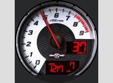 FRS GT86 RPM Gauge Face KMh for Moto 360 FaceRepo