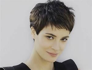 Coiffure Cheveux Court : cheveux court mes cheveux ~ Melissatoandfro.com Idées de Décoration