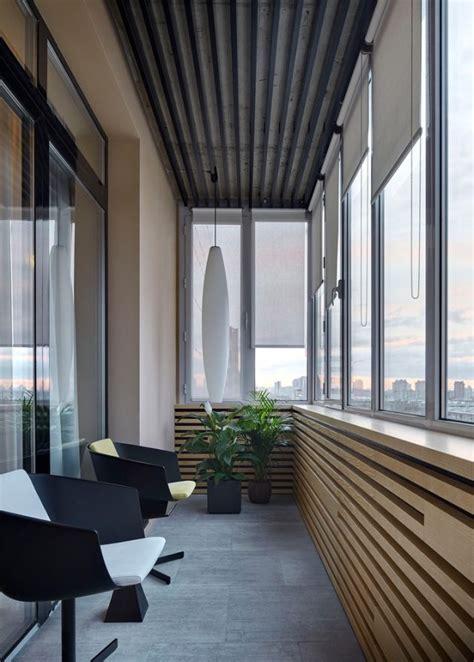 amazing contemporary balcony designs youre   love