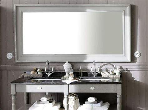 miroir salle de bain d 233 coration