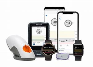 Dexcom G6 Cleared By Fda With No Fingerstick Calibrations