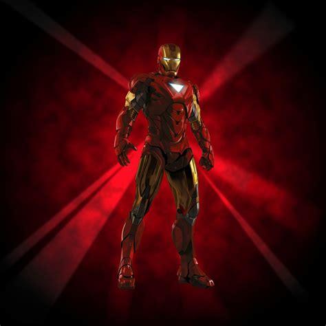 The Invincible Iron Man 4k Uhd Wallpaper  Hd Wallpapers