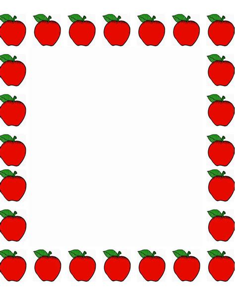 microsoft word clipart for mac apple border clip clipartion