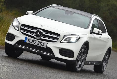Review Mercedes Gla Class by Mercedes Gla Review 2019 What Car