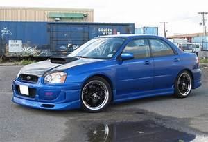 Subaru Wrx 1993-2006 Service Repair Manual 1994 1995 1996