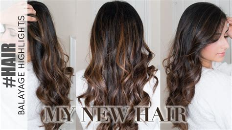 Hair Color Ideas And Styles For 2018