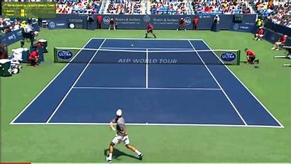 Tennis Match Overview Analysis Jooinn Practice Found