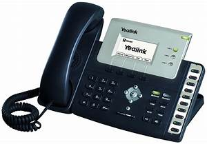 Yealink T26pn Executive Business Level Ip Phone