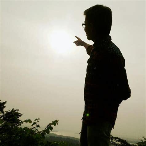 mainuddin saikalgar graphic design human silhouette