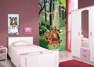 Tapisserie Pour Chambre : tapisserie chambre ado fille fantaisie papier peint chambre ado garon dcoration chambre theme ~ Preciouscoupons.com Idées de Décoration