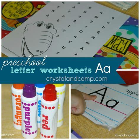 preschool letter worksheets a is for alligator 286   preschool letter worksheets letter A 1024x1024