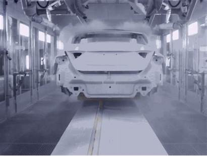 Factory Chrysler Tour Google Awesome Gifs Giphy