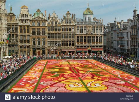 Brussels Flower Carpet 2017   Carpet Vidalondon