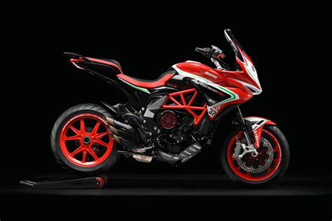 Mv Agusta Turismo Veloce Modification by 2019 Mv Agusta Turismo Veloce Rc Scs Guide Total Motorcycle