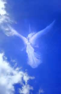 Angel Cloud Formation