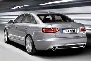 Audi A6 2010 : audi a6 2 0 2010 auto images and specification ~ Melissatoandfro.com Idées de Décoration