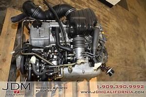 Toyota Tacoma 2 7l 3rz Jdm Engine