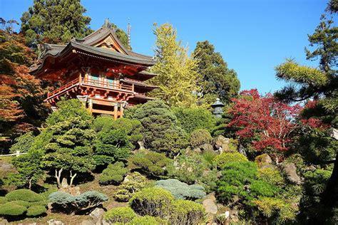 cha garden sf os mais belos jardins ao estilo japon 234 s dentro e fora do