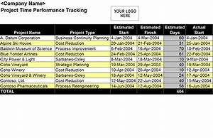 performance tracking template excel spreadsheet With employee performance tracking template