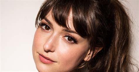 milana vayntrub facebook milana vayntrub lands squirrel girl role in marvel s new