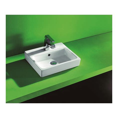 vasque ceramique ou porcelaine vasque 224 poser en porcelaine 233 maill 233 e orenoque robinet and co vasque et lavabos
