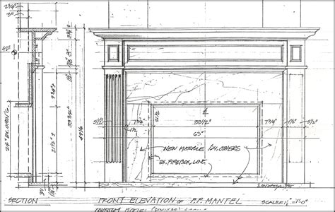 fireplace mantel plans diy blueprint plans   woodworking store tiredyqr