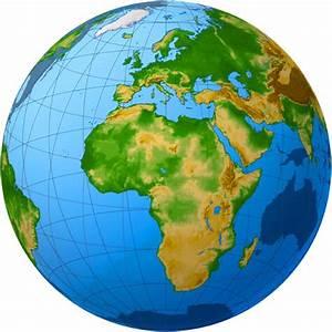Best Photos of World Map Globe - World Globe Map ...
