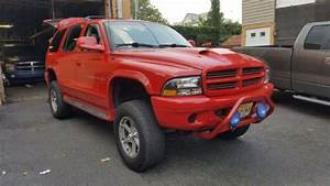 2001 Dodge Durango R  T 5 9l