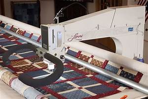 What Is The Difference Between The 5 Apqs Longarm Quilting