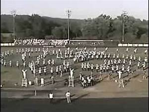 """Spring Valley High School Marching Band 1998 """"The Music of ..."""