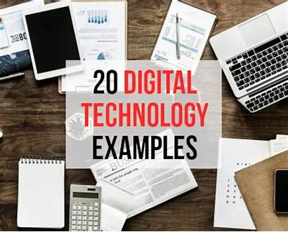 Digital Examples Technology Turbofuture Source