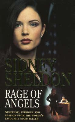 rage  angels  sidney sheldon reviews discussion