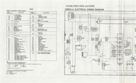 te31 tc wiring diagram texx corolla discussion rollaclub
