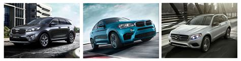 green light auto credit discover the best crossovers of 2016
