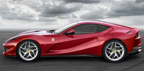 car ferrari 2017 2017 ferrari 812 superfast revealed photos 1 of 6