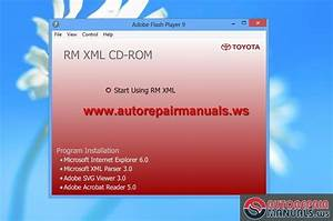 Toyota Alphard Anh20  Ggh20 To 2008 Repair Manual